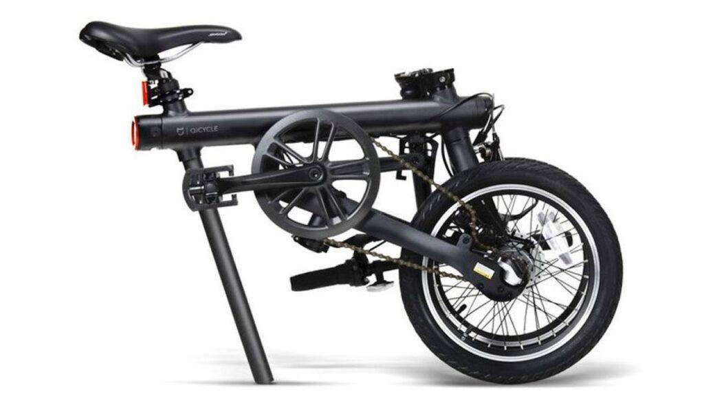 Le vélo électrique pliable Xiaomi Mi Start voit son prix chuter - www.heavybull.com