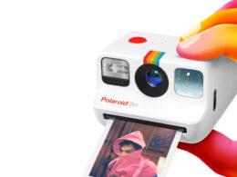 Polaroid Go: le nouvel appareil photo instantané au format hyper compact ! - www.heavybull.com
