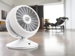 Le ventilateur 2 en 1 Hot & Cool de Rowenta est a -50% aujourd'hui