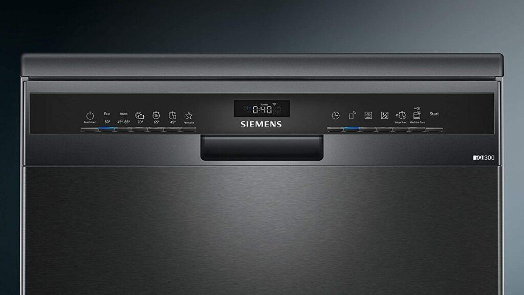 Lave-vaisselle Siemens iQ300 SN23EC14CE - www.heavybull.com