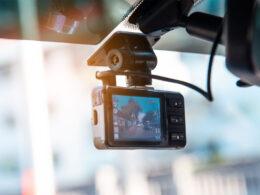 Quelles sont les meilleures dashcam, ces caméras pour voitures ?