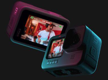 Les meilleures caméras d'action de 2021 - www.heavybull.com