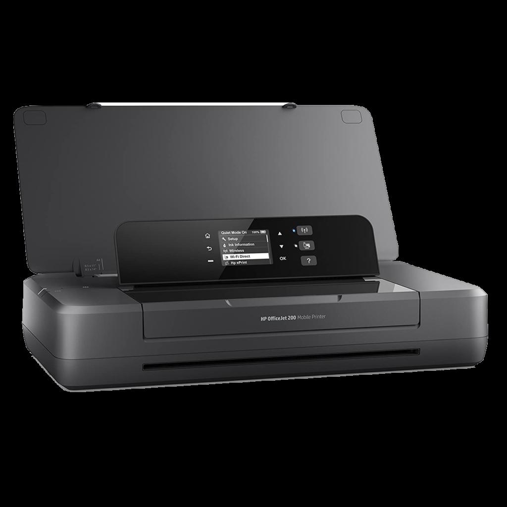 Imprimante HP OFFICEJET 200 - www.heavybull.com
