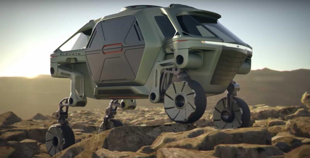 Hyundai prend le contrôle de Boston Dynamics en rachetant 80% de la société - www.heavybull.com