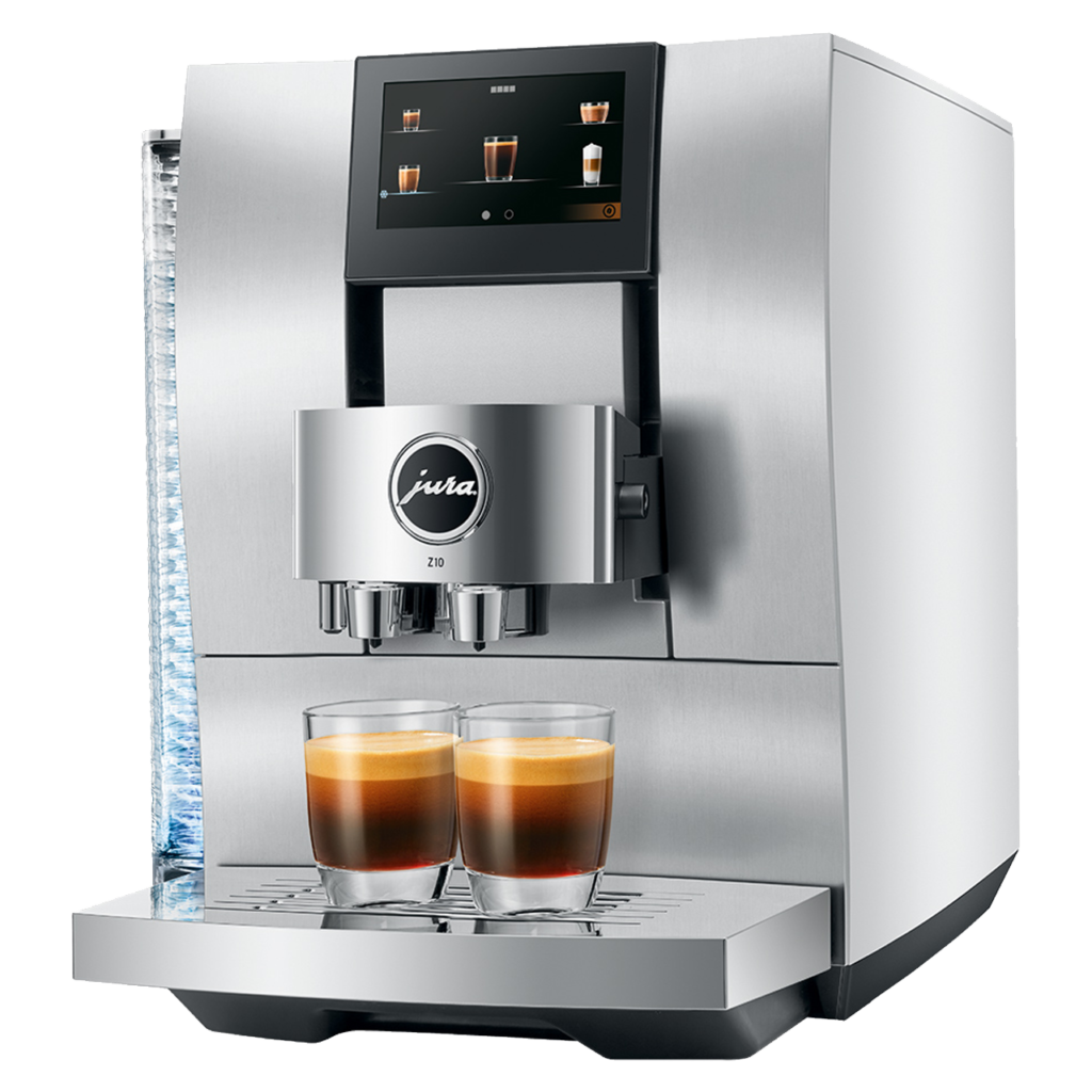 Machine à café JURA Z10- www.heavybull.com