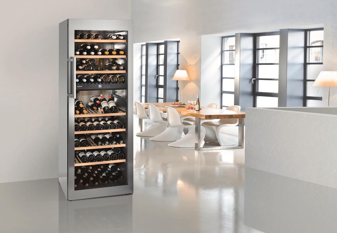 Les meilleures caves à vins pour la maison en 2021 - www.heavybull.com