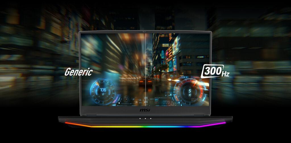 PC gaming MSI GT76 TITAN - www.heavybull.com