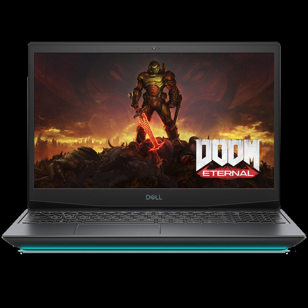 Dell G5 15-5500