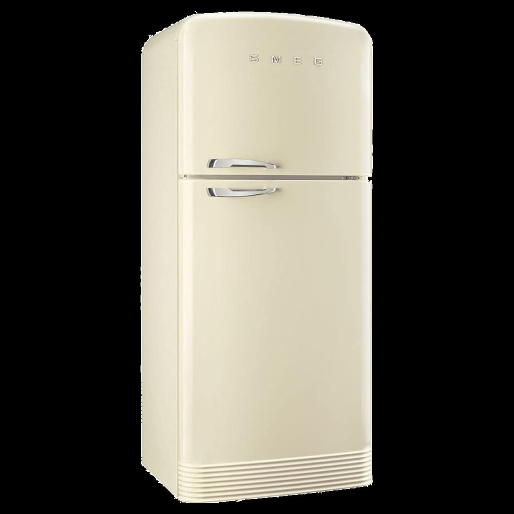 Réfrigérateur combiné Smeg FAB50RCR