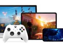 Il est désormais possible de jouer aux jeux Xbox sur Mac, iPhone et iPad - www.heavybull.com