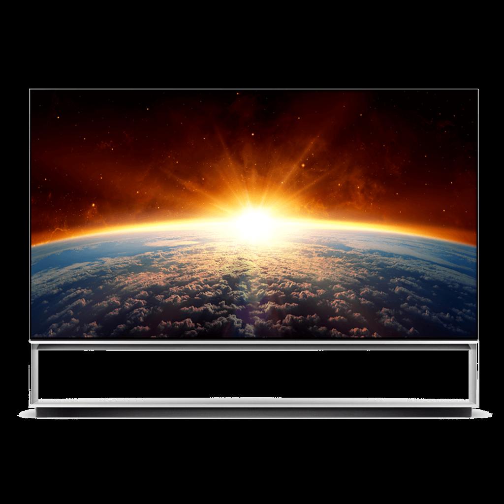 """TV LG OLED88ZX 88"""" 8K UHD, le téléviseur de la démesure"""