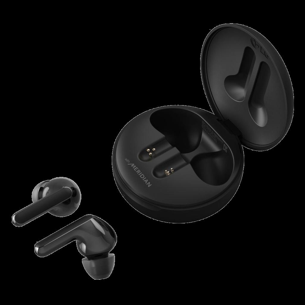 Les écouteurs Bluetooth LG TONE Free FN4 sont en promotion aujourd'hui - www.heavybull.com