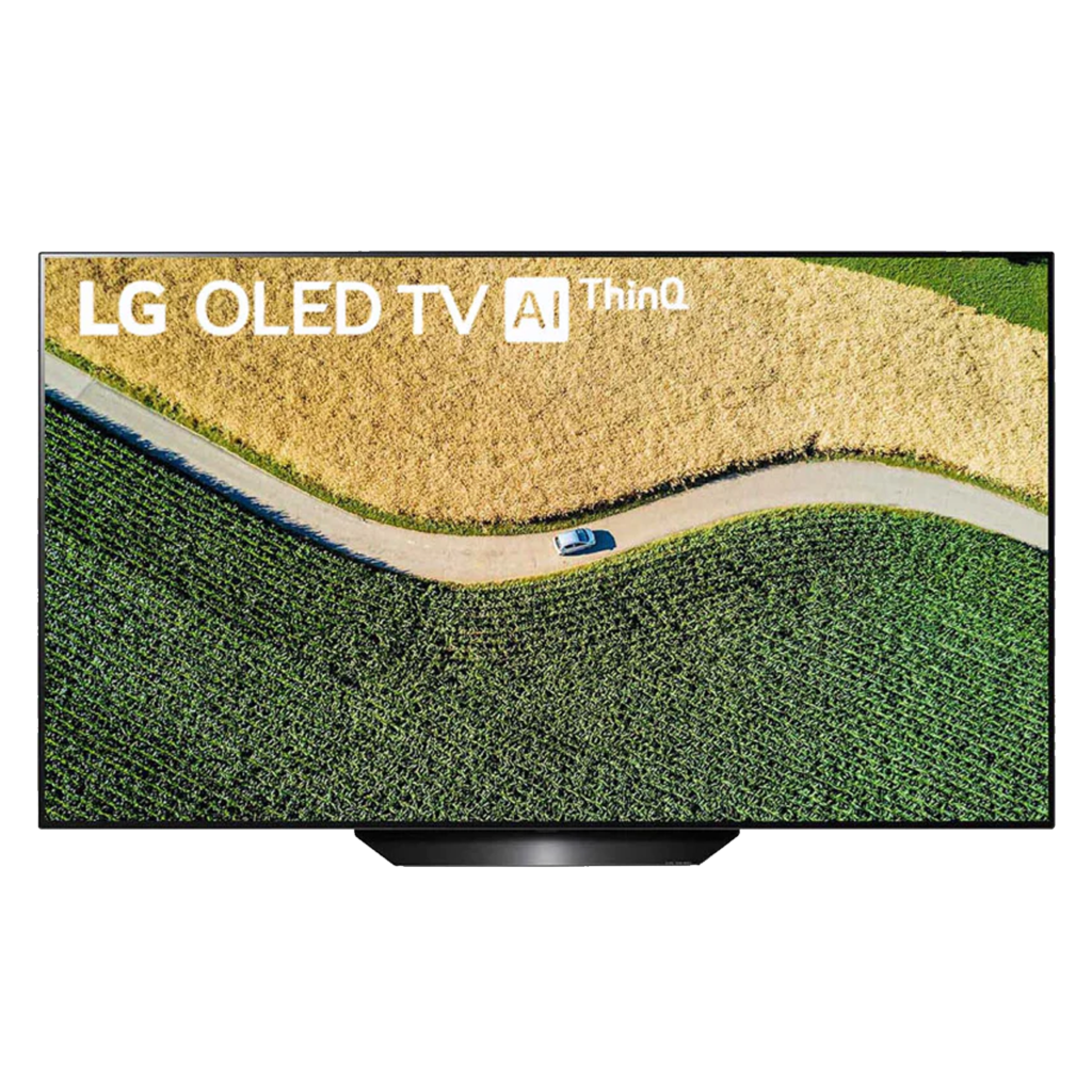 Smart TV LG OLED 65B9 - www.heavybull.com
