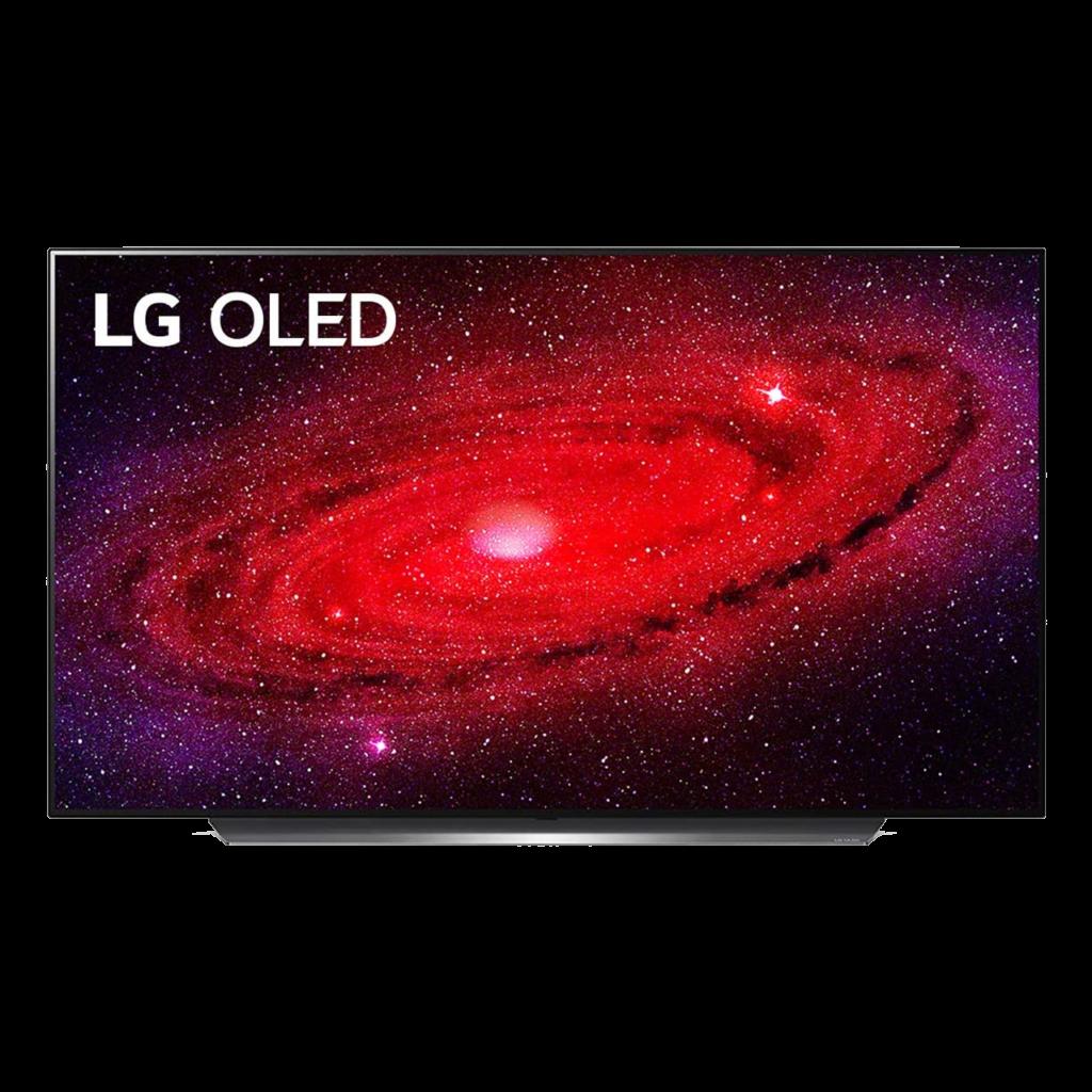 Smart TV LG OLED CX - www.heavybull.com