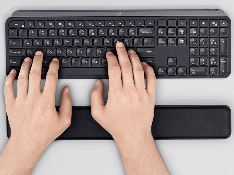 Logitech Mx Keys Plus en promo - www.heavybull.com