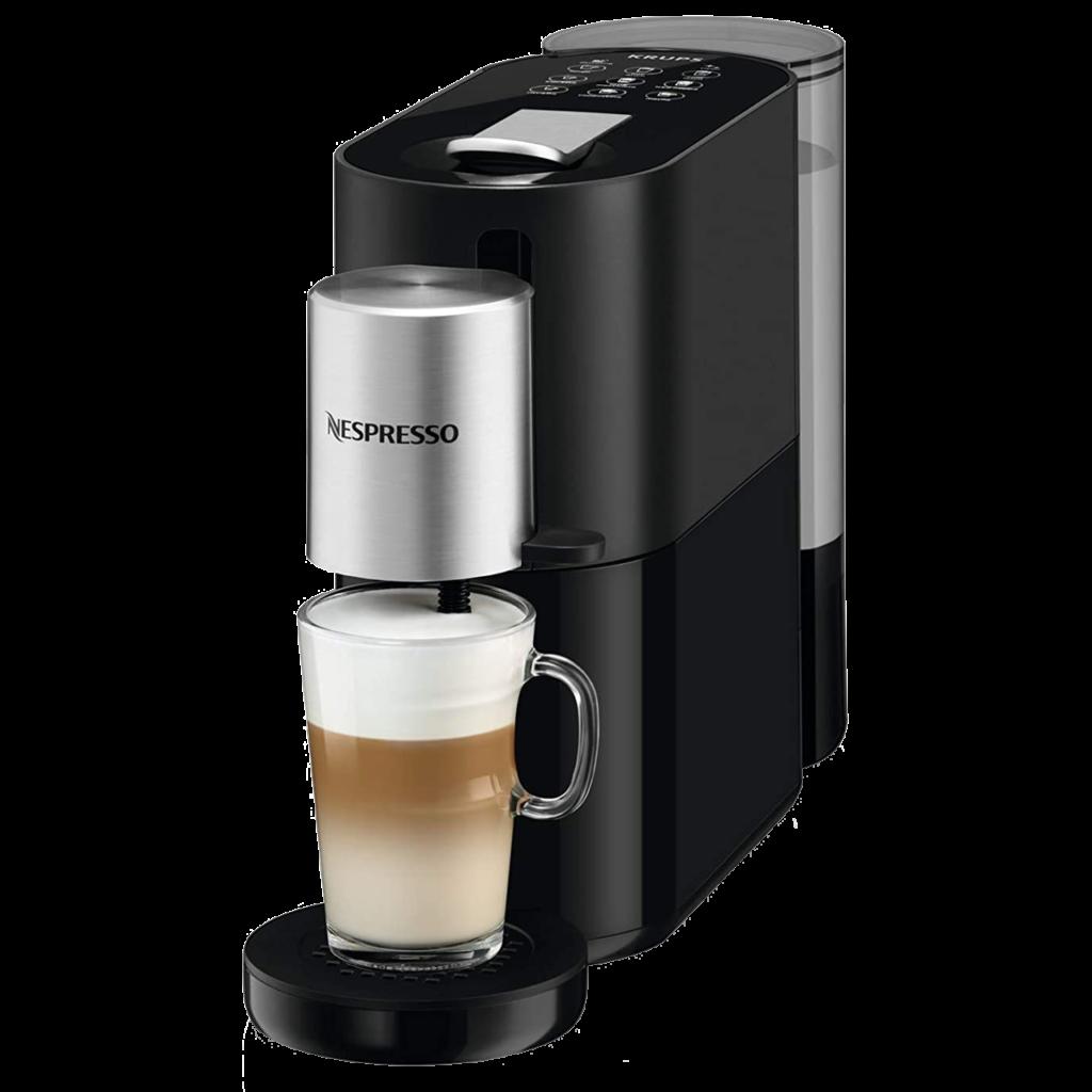 Nespresso Style Barista