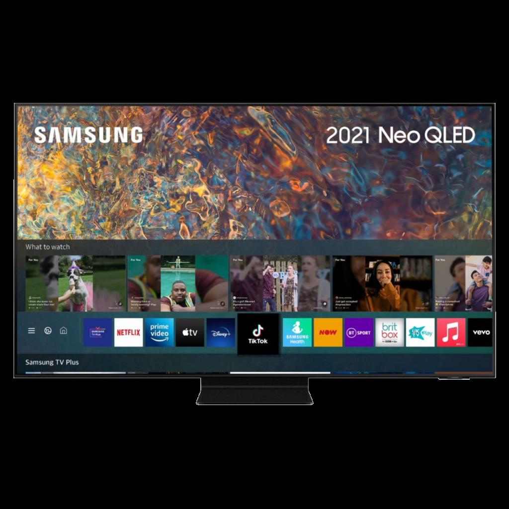 Télévision QLED Samsung Neo QLED QE50QN90A  - www.heavybull.com