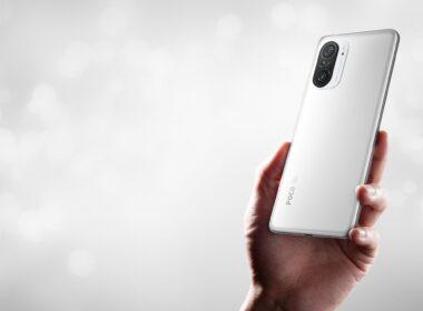 Prime Day 2021: le smartphone Poco F3, petit dernier de Xiaomi, profite d'une superbe promo - www.heavybull.com