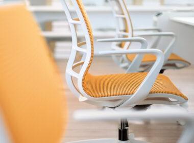Sélection des meilleurs fauteuils de travail en 2021 - www.heavybull.com