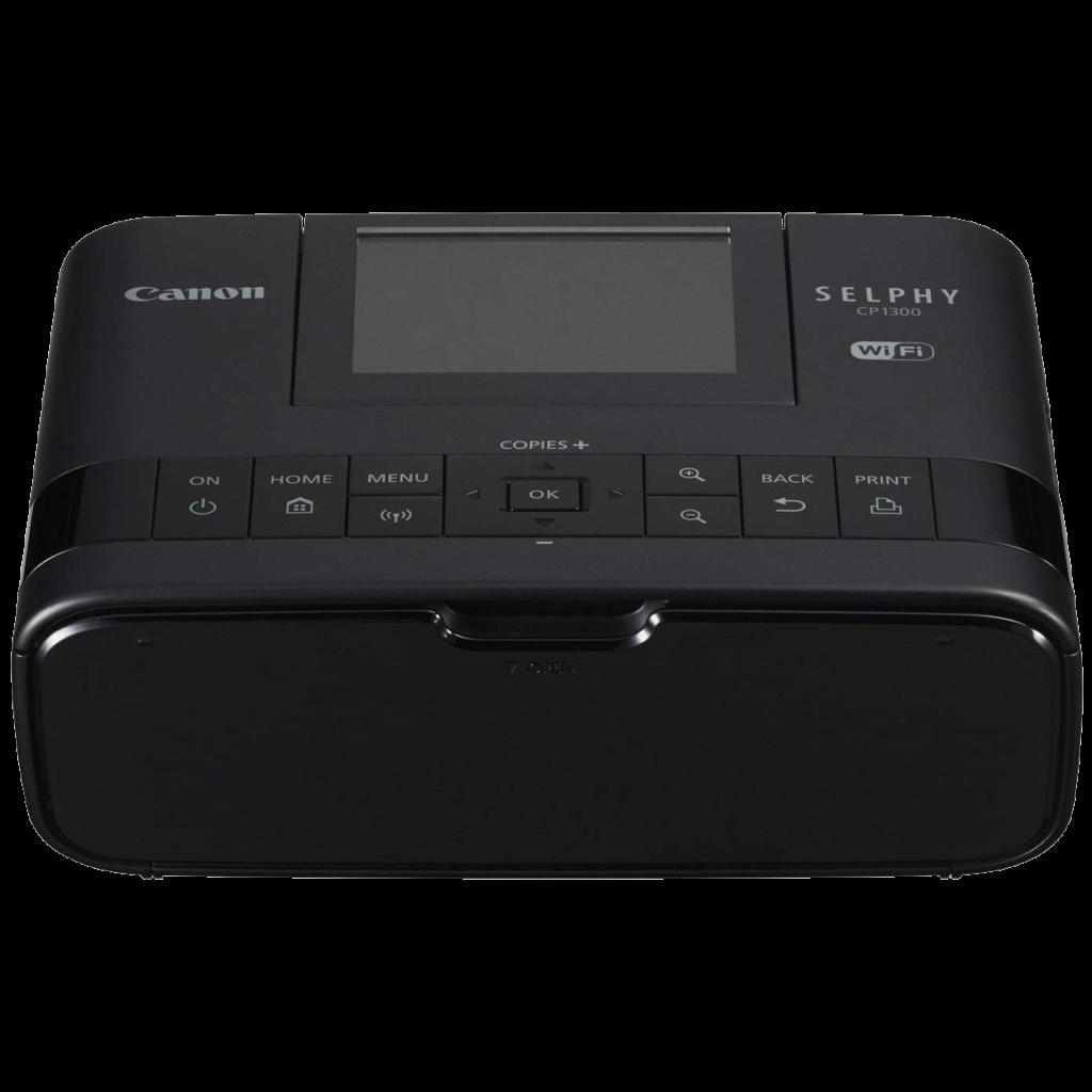 Imprimante CANON SELPHY CP1300 - www.heavybull.com