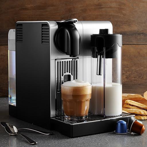 Le top des meilleures machines Nespresso en 2021 - www.heavybull.com
