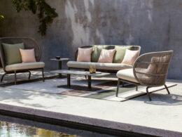 Les plus beaux meubles de jardin pour équiper votre extérieur en 2021