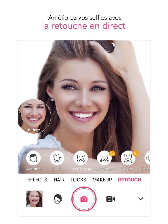 YouCam makeup - www.heavybull.com