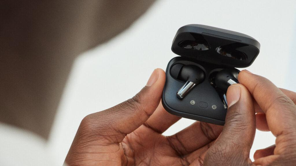OnePlus Buds Pro: les nouveaux écouteurs de OnePlus - www.heavybull.com