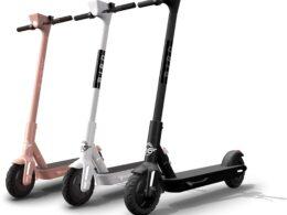 La trottinette électrique Bird One est en soldes - www.heavybull.com