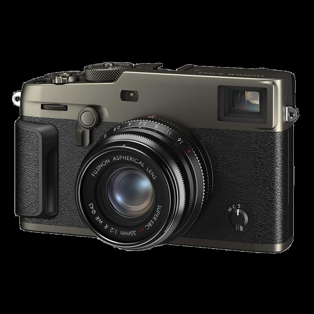 L'appareil photo hybride Fujifilm X-Pro 3 est en promo ! www.heavybull.com